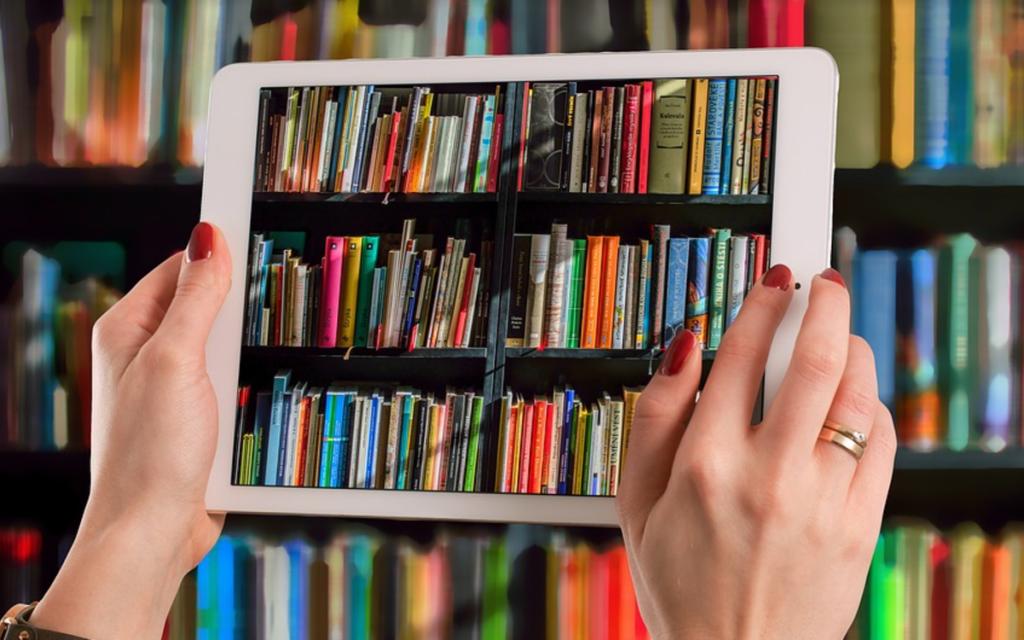 Download books for free - Ville de Paris