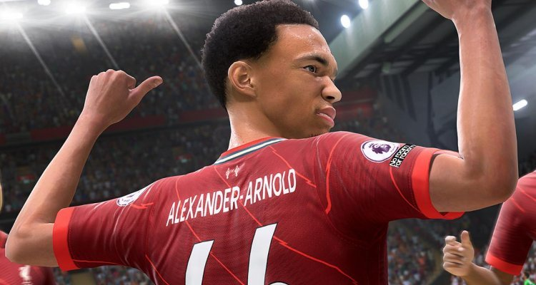 """FIFA 22 Ultimate Team now sells """"anime"""" and mega-style items - Nerd4.life"""