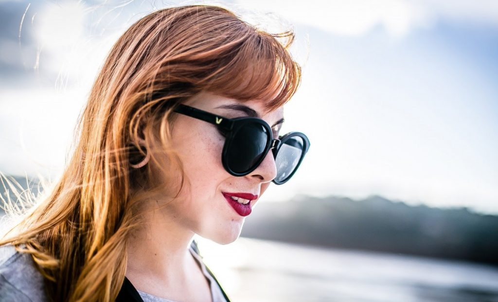 Here are the trendy sunglasses for 2022 that will make us unique and super trendy
