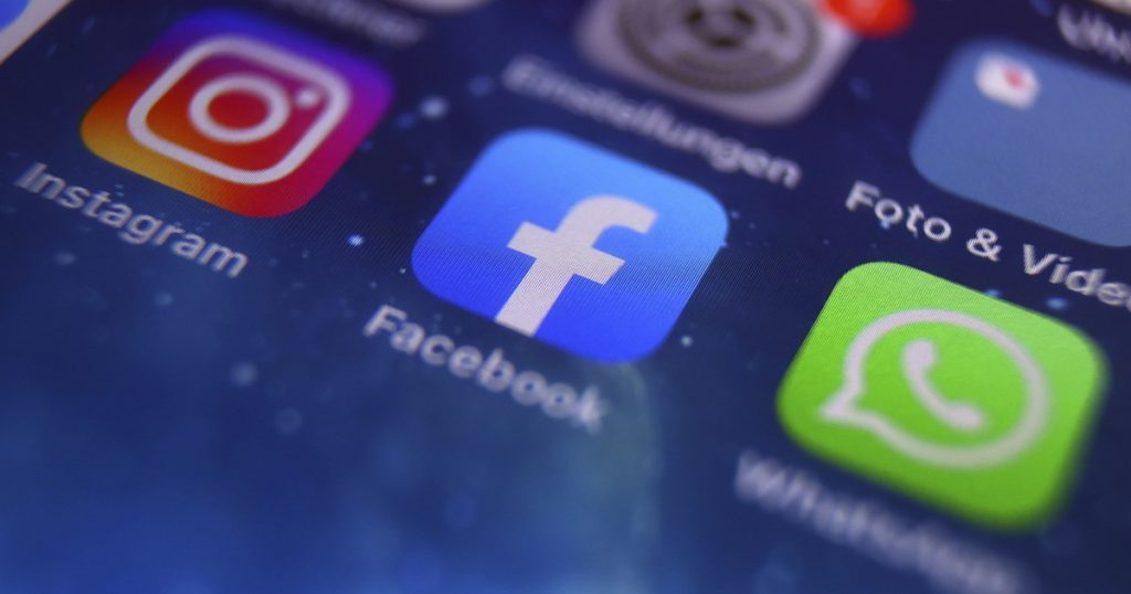 Instagram crashed again, issues with Facebook and WhatsApp.  What's going on in Zuckerberg's social networks - in tempo