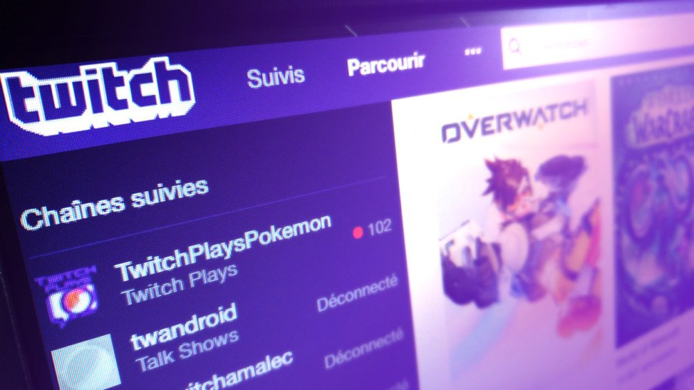 Twitch: Internal plans, streams revenue, source code, a major leak all seem to be revealed