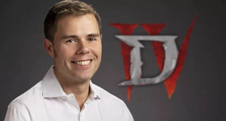 Joe Shelley is the new sports director, who is the senior of Blizzard - Nerd4.life