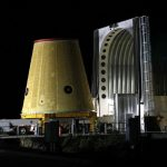 NASA aims to launch its Artemis 1 mission in February