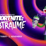 Nightmares 2021 ண்ட Nintendo Connect