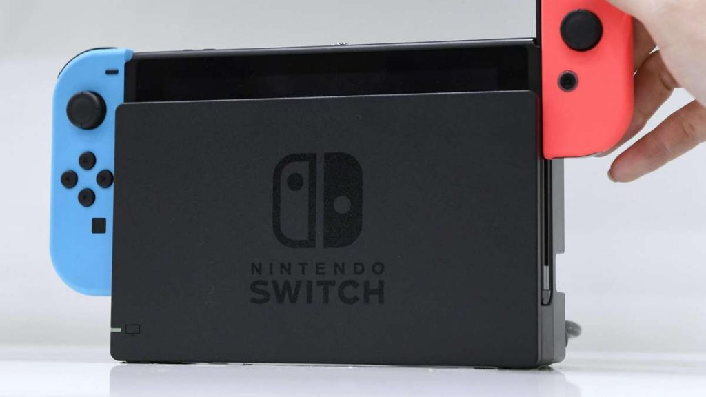Nintendo Switch players can sigh with relief: Annoying problem apparently removed