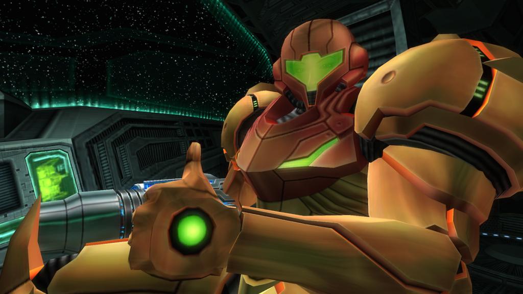 "Samus Hunter promises ""interesting information about the Metroid Prime Series"" Nintendo Connect"