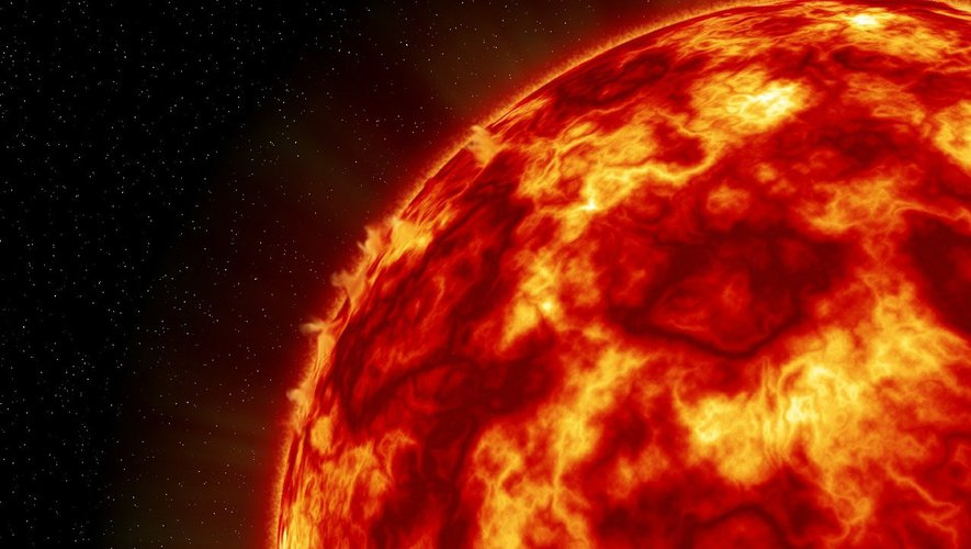 Solar storm heading towards Earth: Why electrical problems are expected