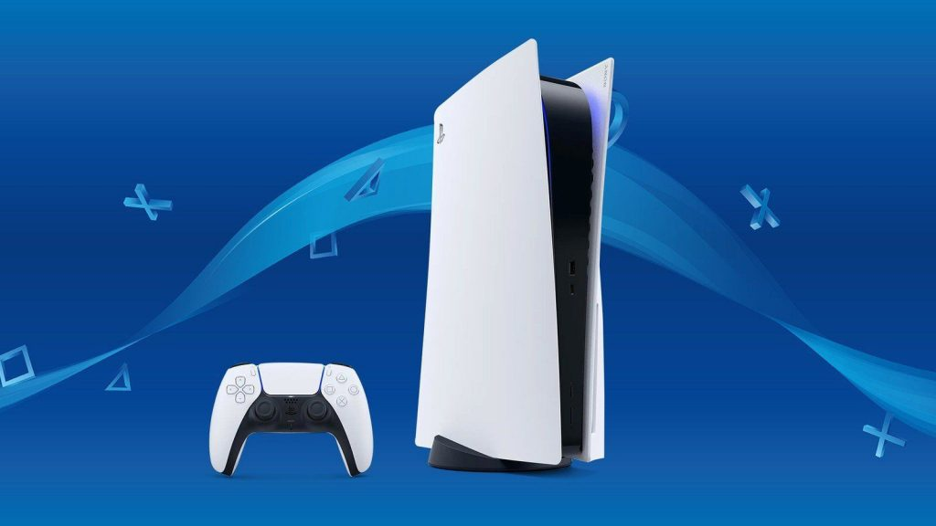 The PS5 has been updated and the new firmware is now available for download in Italy