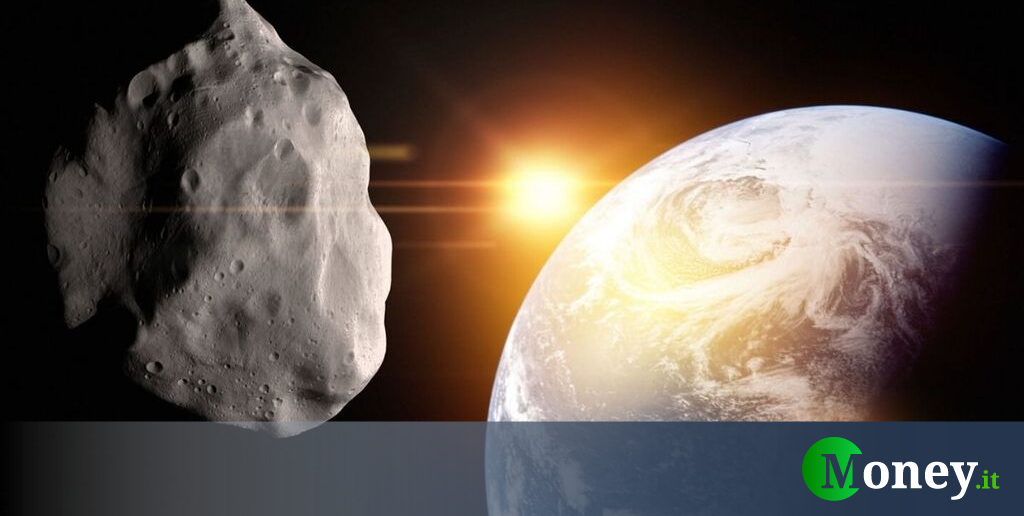 The largest comet in history is approaching Earth: will it be visible?