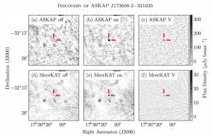 Discover Signal Radio and Galaxy Escape