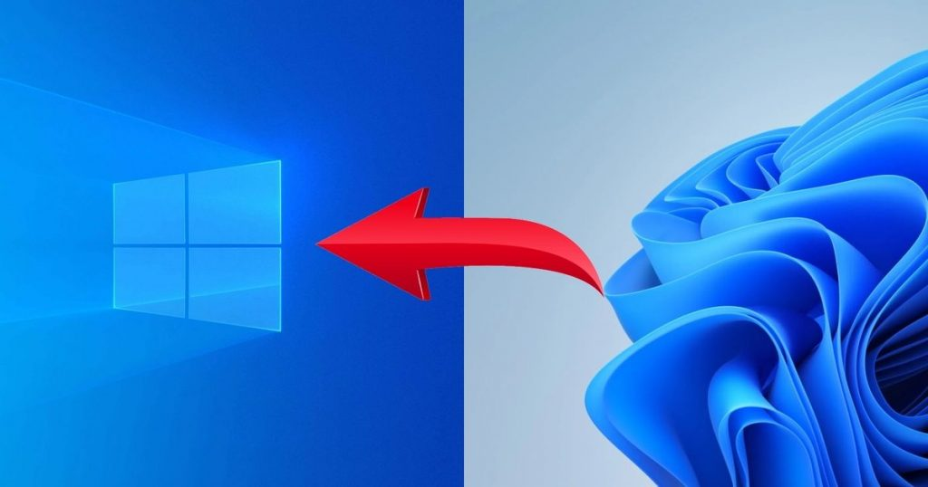 Tutorial - How to Switch from Windows 11 to Windows 10