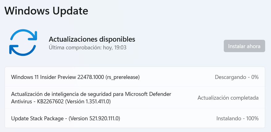Windows 11 Built 22478 New and How
