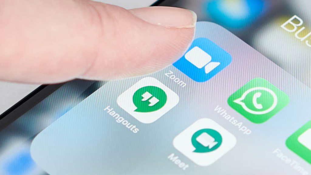 WhatsApp gets suspended and better self-delete functions